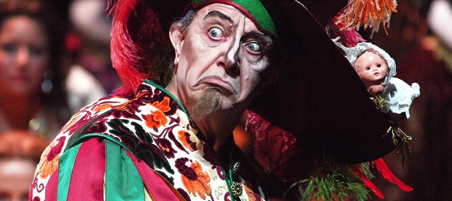 Il Rigoletto a Parma – Teatro Regio
